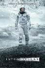 INTERSTELLAR ICE WALK - Filmplakate