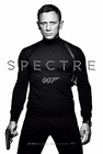 JAMES BOND 007 SPECTRE POSTER WHITE TEASER - Filmplakate