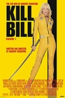 KILL BILL VOLUME 1 - Filmplakate