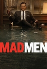 MAD MEN POSTER DONALD DON DRAPER - Filmplakate