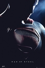 MAN OF STEEL POSTER TEASER - Filmplakate