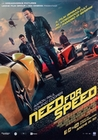 NEED FOR SPEED POSTER - Filmplakate