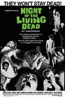 NIGHT OF THE LIVING DEAD - POSTER - Filmplakate