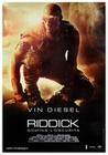 RIDDICK POSTER DOMINA L´OSCURITÁ - Filmplakate