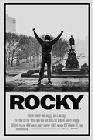 ROCKY  HAUPTPLAKAT - Filmplakate