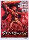 SPARTACUS - Filmplakate
