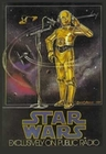 STAR WARS - Filmplakate - Star Wars