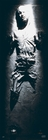1 x STAR WARS POSTER HAN SOLO CARBONITE