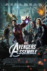 THE AVENGERS POSTER ONE SHEET - Filmplakate