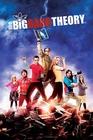 THE BIG BANG THEORY POSTER  SEASON 5