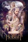 THE HOBBIT POSTER DER WEISSE RAT - Filmplakate