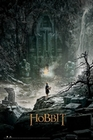 THE HOBBIT POSTER TEASER THE DESOLATION OF SMAUG - Filmplakate