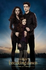 TWILIGHT BREAKING DAWN 2 POSTER FAMILIE - Filmplakate