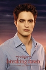 TWILIGHT BREAKING DAWN POSTER PART 1 EDWARD - Filmplakate