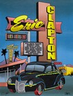 ERIC CLAPTON 2007 - Poster Art - Firehouse