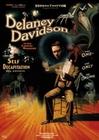1 x MINI PLAKAT - DELANEY DAVIDSON