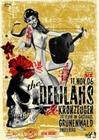 PLAKAT - THE DELILAHS