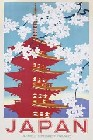 JAPAN - Kunstdrucke