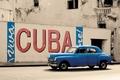 CUBA POSTER VIVO CUBA LIBRE - POSTER - Kunstdrucke