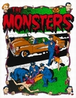 THE MONSTERS - POSTER