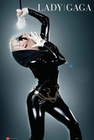 LADY GAGA - POSTER - Musikposter