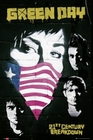 GREEN DAY POSTER - Musikposter