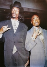 1 x SNOOP DOGG AND TUPAC POSTER