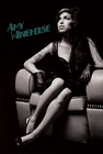 Amy Winehouse  -  Poster Lounge Chair