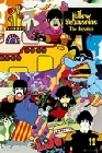 BEATLES YELLOW SUBMARINE COVER - Musikposter