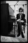 BOB DYLAN PIANO - POSTER - Musikposter