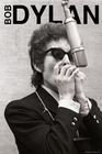 BOB DYLAN POSTER HARMONICA - Musikposter