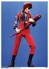 DAVID BOWIE POSTER - Musikposter