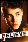 JUSTIN BIEBER POSTER BELIEVE - Musikposter