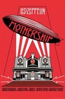 LED ZEPPELIN POSTER MOTHERSHIP - Musikposter