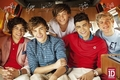 ONE DIRECTION POSTER - Musikposter