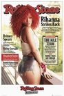 RIHANNA POSTER ROLLING STONE COVER - Musikposter