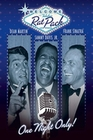 THE RAT PACK - Starposter