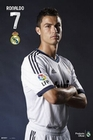 CRISTIANO RONALDO POSTER REAL MADRID - Starposter