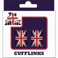 MANSCHETTENKNPFE - UNION JACK - Schmuck - Cufflinks