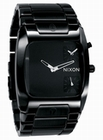 THE BANKS - ALL BLACK - NIXON UHR