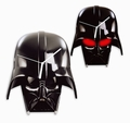 STAR WARS: DARTH VADER WANDUHR - Merchandise - Wall Clocks