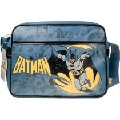 SCHULTERTASCHE - BATMAN