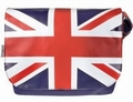 SCHULTERTASCHE - THE UNION JACK - Taschen - Half Moon Bay