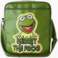 LOGOSHIRT - KERMIT THE FROG TASCHE - HOCHFORMAT - Taschen - Logoshirt