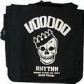 1 x DJ BAG VOODOO RHYTHM
