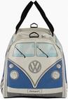 VW BUS T1 SPORTTASCHE BLAU / BEIGE