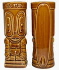 2 x LOCAL BOY TIKI MUG