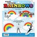 RAINBOWS MAGNET SET - Merchandise - BlueQ - Magnetsets
