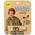 MUNDSPRAY - UNDERSTAND YOUR MOTHER