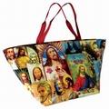 JESUS SHOPPER GROSS - Taschen - BlueQ - Shopper